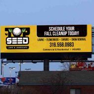 Billboards by US Logo