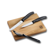 Promotional Products - Custom Logo's Cutlery and Cutting Board