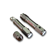 Promotional Products - Logo'd tactical flash lights