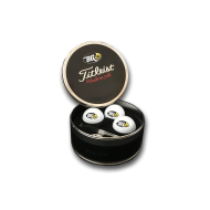 Promotional Products - Golf Ball gift sets with company logo