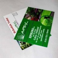 Direct Mail by US Logo