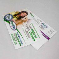 Print Advertising by US Logo