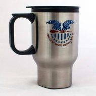 Promotional Products - Branded Aluminum Coffee Cup