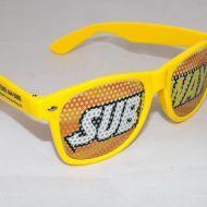 Promotional Products - Logo's Sunglasses