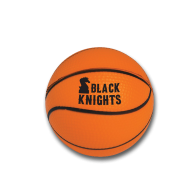 Promotional Products - Logo'd Basketball Stress Ball