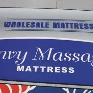 Wholesale Mattress Envy Massage Mattress