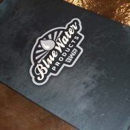 Blue Water Products Sublimated Floor mats