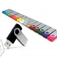 Promotional Products - Logo'd memory sticks