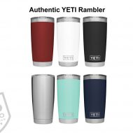 Promotional Products - Branded Yeti Tumbler - Coffee Cups