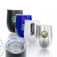 Promotional Products - Branded Aluminum Tumblers