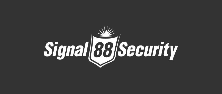 Signal 88 Security Store