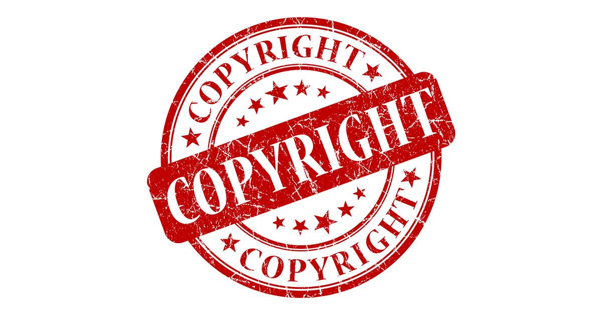 Copyright Basics for T-Shirt Design