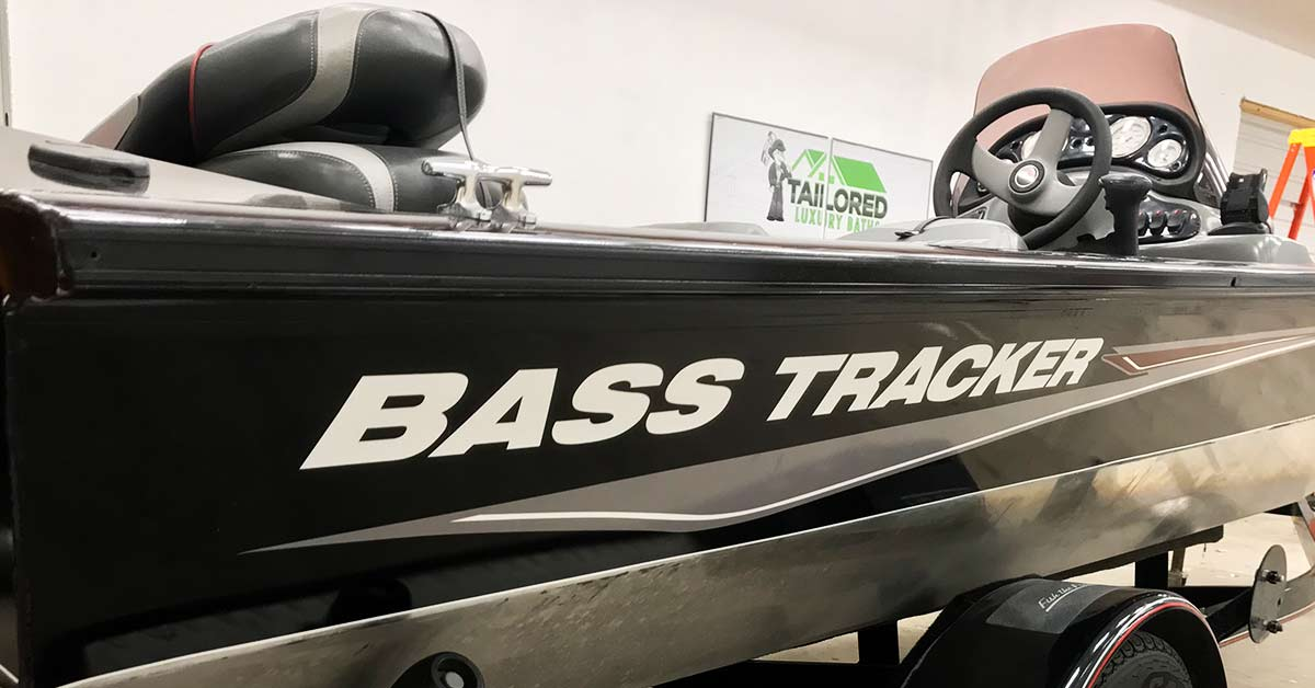 If you have a fleet of boats their is usually a discount for fleet watercraft and boat wraps.