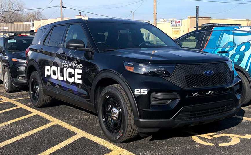 Custom Vehicle Graphics for Law Enforcement: 2021 Guide