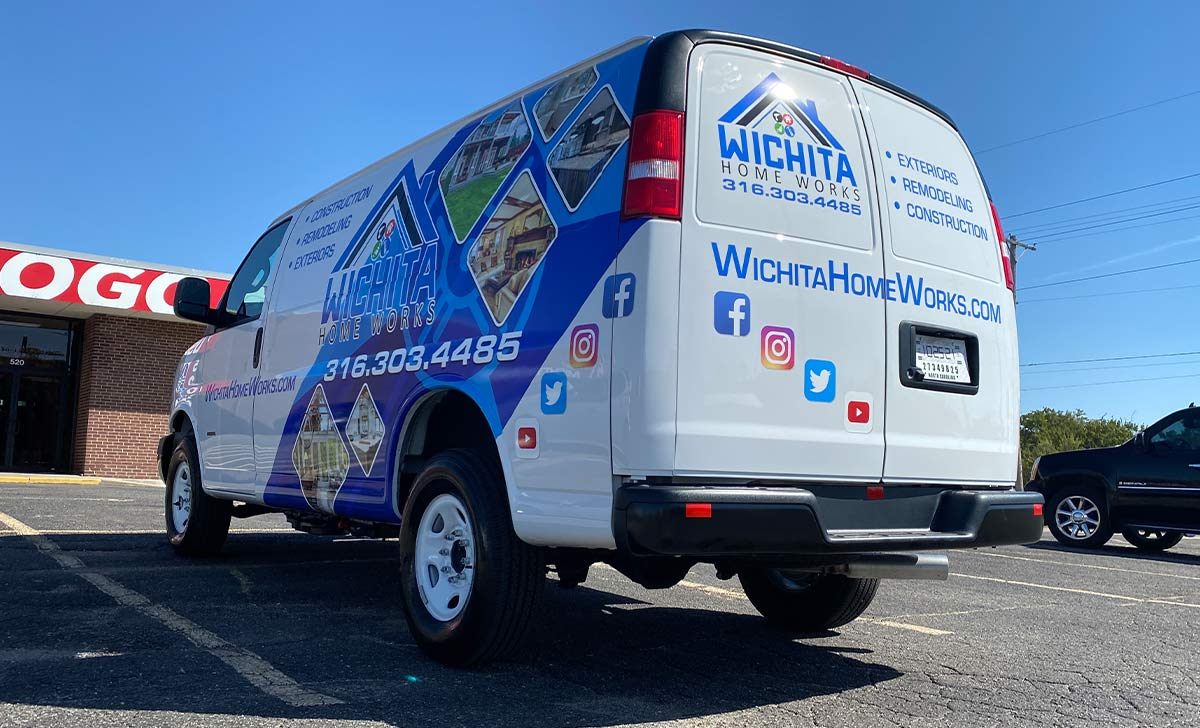 Installing your own car wrap can end up costing you more